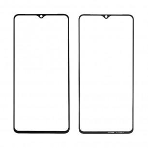 Стекло дисплея OnePlus 7T, Original, Black