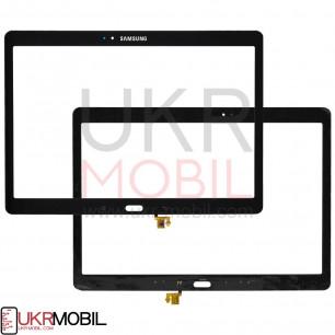 Сенсор (тачскрин) Samsung T800 Galaxy Tab S 10.5, T805 Galaxy Tab S 10.5 LTE, Black
