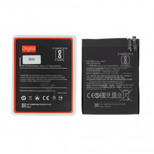 Аккумулятор Xiaomi Redmi Note 6 Pro, BN48, (4000 mAh), Original PRC