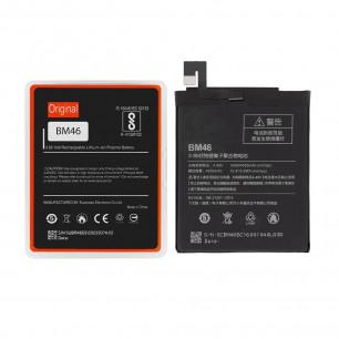 Аккумулятор Xiaomi Redmi Note 3, Redmi Note 3 Pro, Redmi Note 3i Pro SE, BM46, (4000 mAh), Original PRC