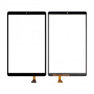 Сенсор (тачскрин) Samsung T510 Galaxy Tab A 10.1 Wi-Fi, T515 Galaxy Tab A 10.1 LTE, Original PRC, Black