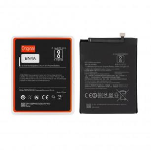 Аккумулятор Xiaomi Redmi Note 7, BN4A, (4000 mAh), Original PRC