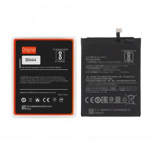 Аккумулятор Xiaomi Redmi 5 Plus, BN44, (4000mAh), Original PRC