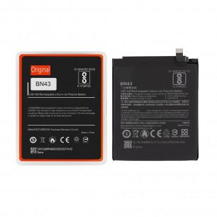 Аккумулятор Xiaomi Redmi Note 4X, BN43, (4000 mAh), Original PRC