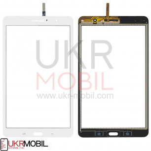 Сенсор (тачскрин) Samsung T320 Galaxy Tab PRO 8.4, (версия WiFi), White