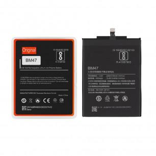 Аккумулятор Xiaomi Redmi 3, Redmi 4x, BM47, (4000 mAh), Original PRC