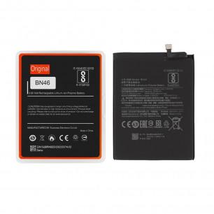 Аккумулятор Xiaomi Redmi 7, Redmi Note 6, Redmi Note 8T, BN46, (4000 mAh), Original PRC