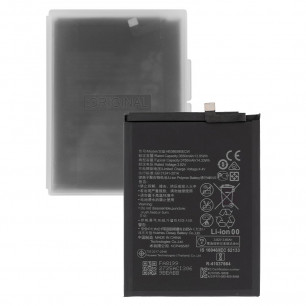 Аккумулятор Huawei Honor 20, Honor 8X, HB386590ECW, (3750 mAh), Original PRC