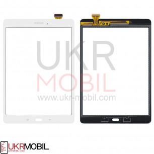 Сенсор (тачскрин) Samsung P550 Galaxy Tab A 9.7, White