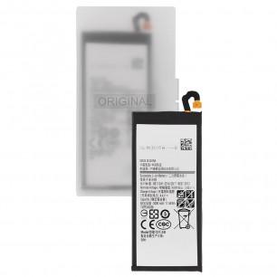Аккумулятор Samsung J530 Galaxy J5 2017, EB-BJ530ABE, (3000 mAh), Original PRC