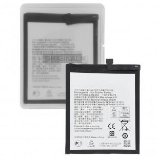Аккумулятор Nokia 3.1 Plus TA-1104, TA-1113, TA-1117, TA-1118, TA-1124, TA-1125, HE363, (3500 mAh), Original PRC