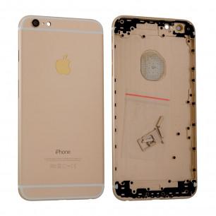 Корпус Apple iPhone 6 Plus, Original PRC, Gold