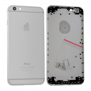 Корпус Apple iPhone 6 Plus, Original PRC, Silver