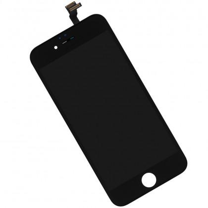 Дисплей Apple iPhone 6, с тачскрином, High Copy, Black, фото № 2 - ukr-mobil.com