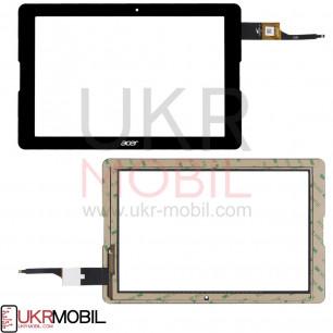 Сенсор (тачскрин) Acer Iconia Tab B3-A20, Black