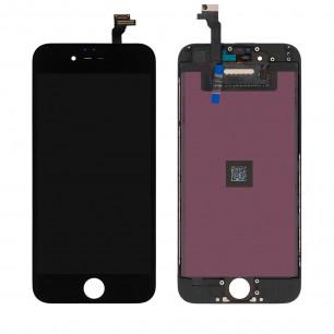 Дисплей Apple iPhone 6, с тачскрином, High Copy, Black