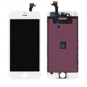 Дисплей Apple iPhone 6, с тачскрином, High Copy, White