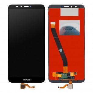 Дисплей Huawei Y9 2018 (FLA-LX1, FLA-LX3), Enjoy 8 Plus, с тачскрином, Black
