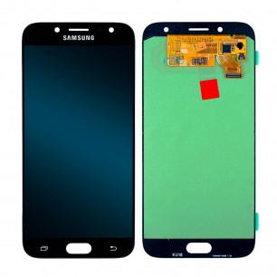 Дисплей Samsung J730 Galaxy J7 2017, с тачскрином, OLED, Black