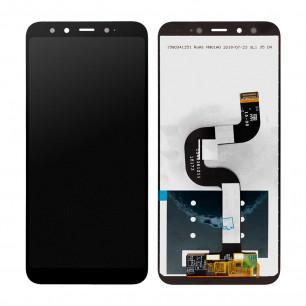 Дисплей Xiaomi Mi A2, Redmi 6x, с тачскрином, Original PRC, Black