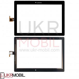 Сенсор (тачскрин) Lenovo Tab 10 TB-X103F, Black