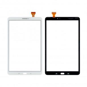 Сенсор (тачскрин) Samsung T580 Galaxy Tab A 10.1 WiFi, T585 Galaxy Tab A 10.1 3G, High Copy, White