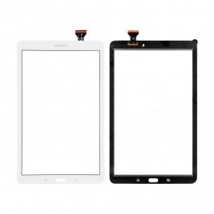 Сенсор (тачскрин) Samsung T560, T561, T567 Galaxy Tab E 9.6, Original PRC, White