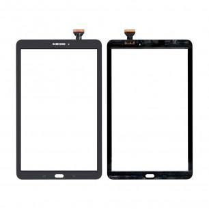 Сенсор (тачскрин) Samsung T560, T561, T567 Galaxy Tab E 9.6, Original PRC, Black
