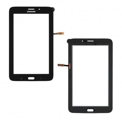 Сенсор (тачскрин) Samsung T116 Galaxy Tab 3 Lite 7.0 3G, High Copy, Black - ukr-mobil.com