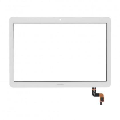 Сенсор (тачскрин) Huawei MediaPad T3 10 LTE (AGS-L09), High Copy, White, фото № 1 - ukr-mobil.com
