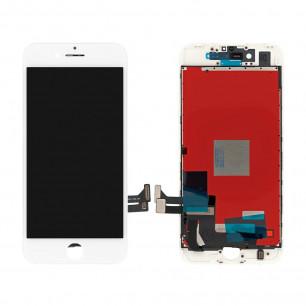 Дисплей Apple iPhone 7, с тачскрином, High Copy, White