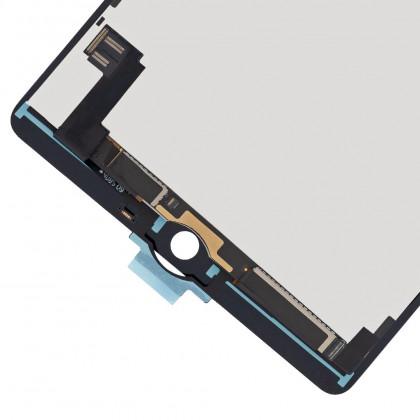 Дисплей Apple iPad Air 2 (A1566, A1567), с тачскрином, Original PRC, Black, фото № 2 - ukr-mobil.com