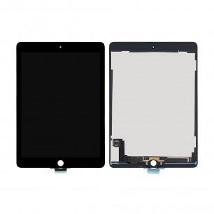 Дисплей Apple iPad Air 2 (A1566, A1567), с тачскрином, Original PRC, Black