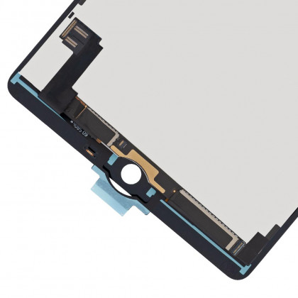 Дисплей Apple iPad Air 2 (A1566, A1567), с тачскрином, Original PRC, White, фото № 2 - ukr-mobil.com
