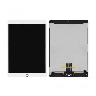 Дисплей Apple iPad Air 3 2019 (A2123, A2152, A2153), с тачскрином, Original PRC, White