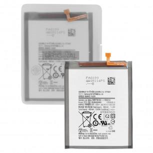 Аккумулятор Samsung A205 A20, A305 A30, A307 A30S, A505 Galaxy A50, EB-BA505ABU, (4000mAh), Original PRC