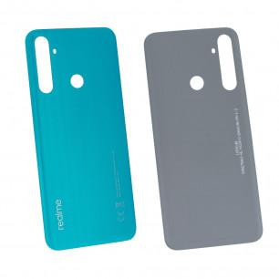 Задняя крышка Oppo Realme 6i, Original PRC, Blue Soda