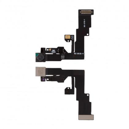 Шлейф Apple iPhone 6, с фронтальной камерой, датчиком приближения, микрофоном, Original PRC - ukr-mobil.com