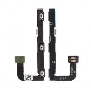 Шлейф Huawei Mate 10 Pro (BLA-L09, BLA-L29), кнопка включения, регулировки громкости