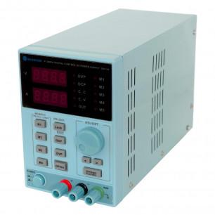 Цифровой программируемый блок питания Sunshine P-3005A, 5A, 0-30V