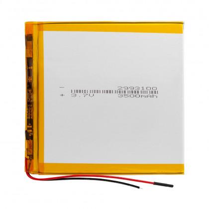 Аккумулятор для планшета 2.9*93*100 мм, (3500 mAh) - ukr-mobil.com