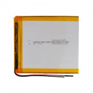 Аккумулятор для планшета 3.0*80*95 мм, (5000 mAh)