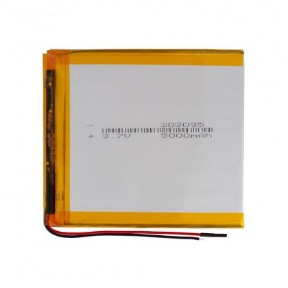 Аккумулятор для планшета 3.0*80*95 мм, (5000 mAh) - ukr-mobil.com