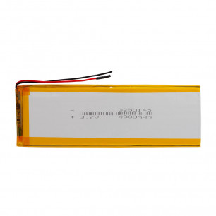 Аккумулятор для планшета 3.2*50*145 мм, (4000 mAh)