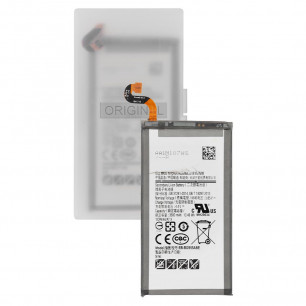 Аккумулятор Samsung G955 Galaxy S8 Plus, EB-BG955ABE, (3500 mAh), Original PRC