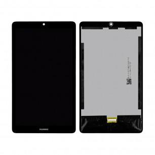 Дисплей Huawei MediaPad T3 7 Wi-Fi, BG2-W09, T3-701, с тачскрином, Original PRC, Black