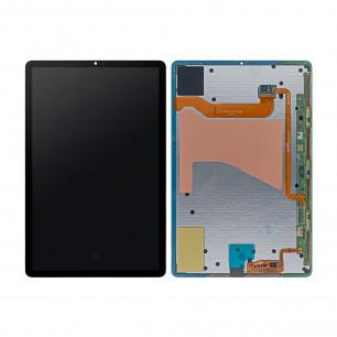 Дисплей Samsung T860, T865 Galaxy Tab S6, с тачскрином, Black, Original