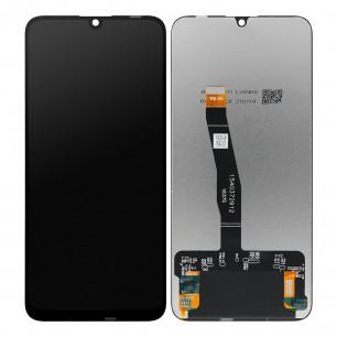 Дисплей Huawei Honor 10 Lite (HRY-LX1), Honor 10i (HRY-LX1T), с тачскрином, High Copy, Black