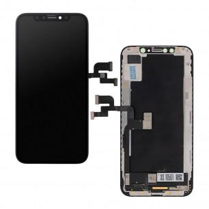 Дисплей Apple iPhone XS, с тачскрином, Original (Восстановленый)