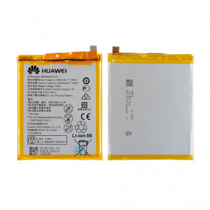Аккумулятор Huawei P10 Lite, P20 Lite, P Smart, Honor 9 Lite, Honor 7A Pro, Y6 2018, HB366481ECW, (2900mAh), High Copy